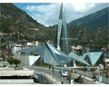 Caldea Spa Complex, Andorra La Vella