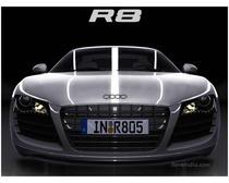 Audi Sports Car R8
