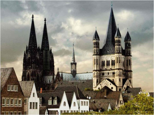 Cologne Attractions