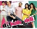 Dil Kabbadi Movie