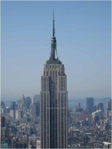 Empire Estate Building