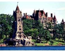 The Boldt Castle