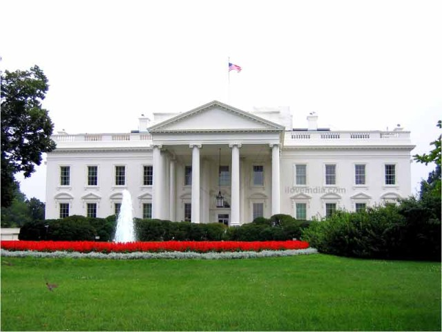 White House Interesting Fun Facts