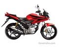 Honda CBF Stunner