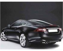 Jaguar XK Car