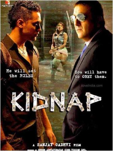 Kidnap Movie