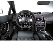 Lamborghini Gallardo LP560-4 Car