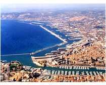 Marseille Attractions