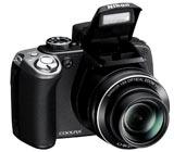 Nikon CoolPix P80 Super-Zoom