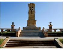 Fremantle War Memorial, Perth