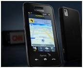 Samsung Instinct Mobile Phone