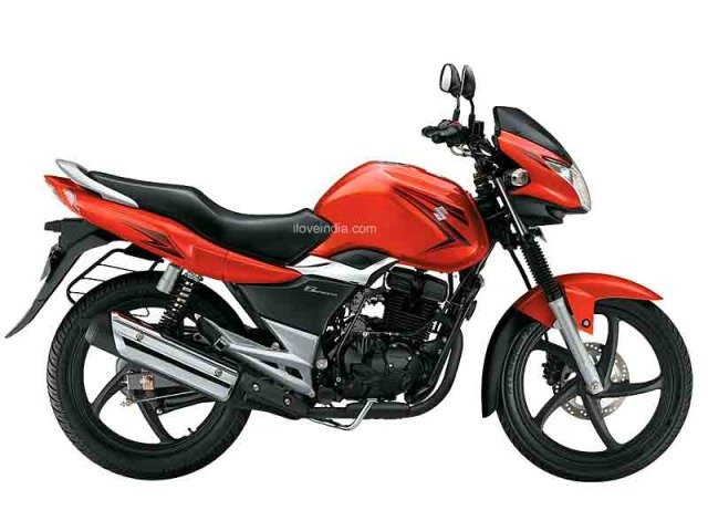 Suzuki GS 150 R