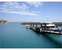 Cullen Bay Marina, Darwin
