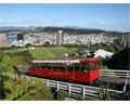 Wellington Cable Car, Wellington